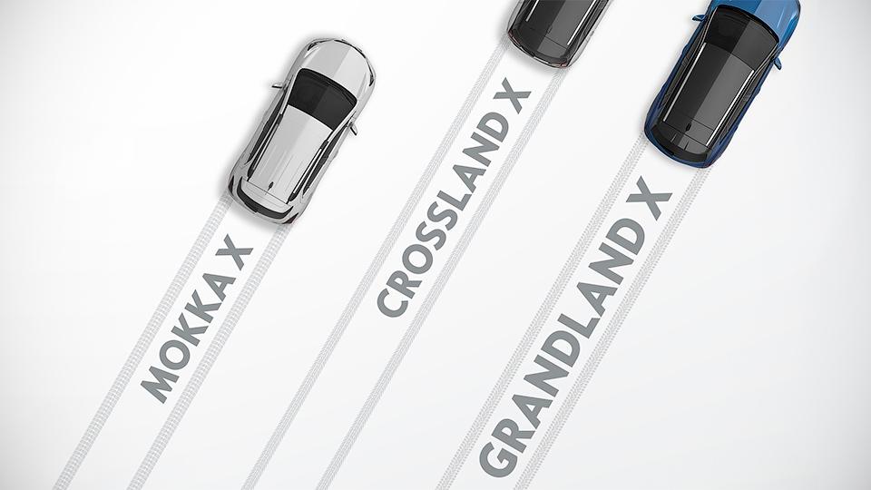 Opel сделает новую модель для конкуренции соSkoda Kodiaq
