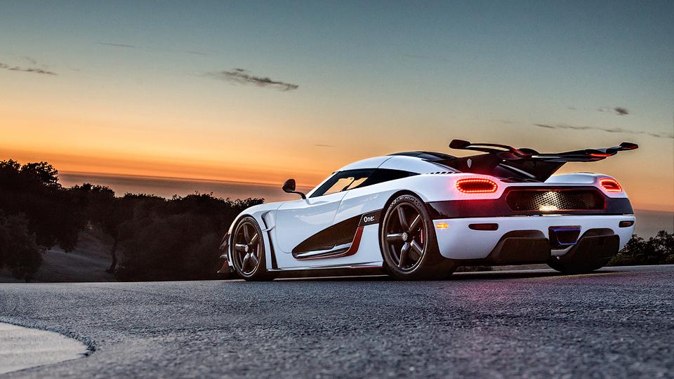 Один изсеми Koenigsegg One:1 купили за10 миллионов долларов
