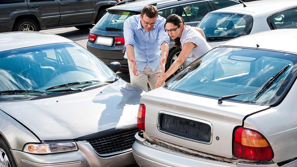 Рост числа ДТП напарковках: специалисты назвали причину