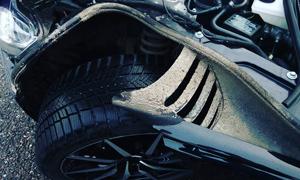 Тест-драйв мечты Джеймса Бонда: Aston Martin DB11. Фото 8