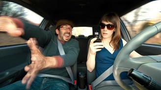 У смартфонов появится специальный авторежим во время движения автомобилей