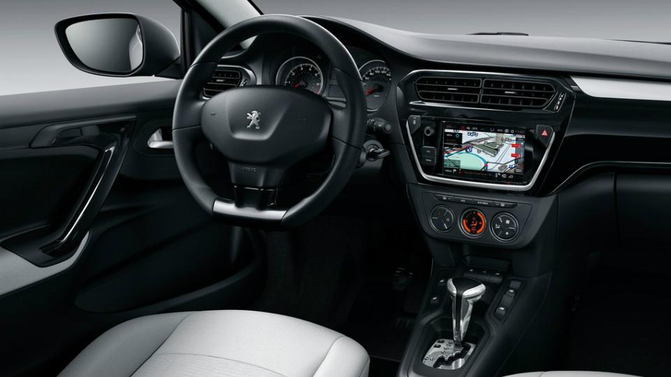 Модель получила мультимедийный комплекс сApple CarPlay иAndroid Auto. Фото 1