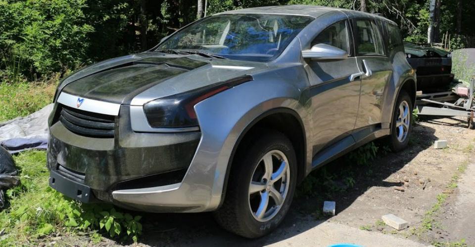 ВСети разместили объявление опродаже нескольких машин российской компании
