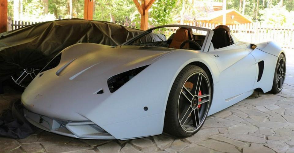 ВСети разместили объявление опродаже нескольких машин российской компании. Фото 1