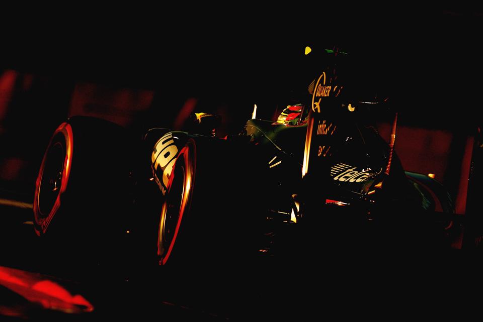 Как Нико Росберг дотерпел дотитула вГран-при Абу-Даби. Фото 17
