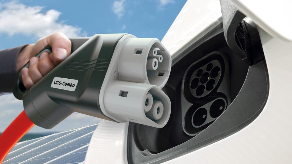 BMW, Daimler, Ford и VW объединятся для скорейшего развития сети электрозаправок