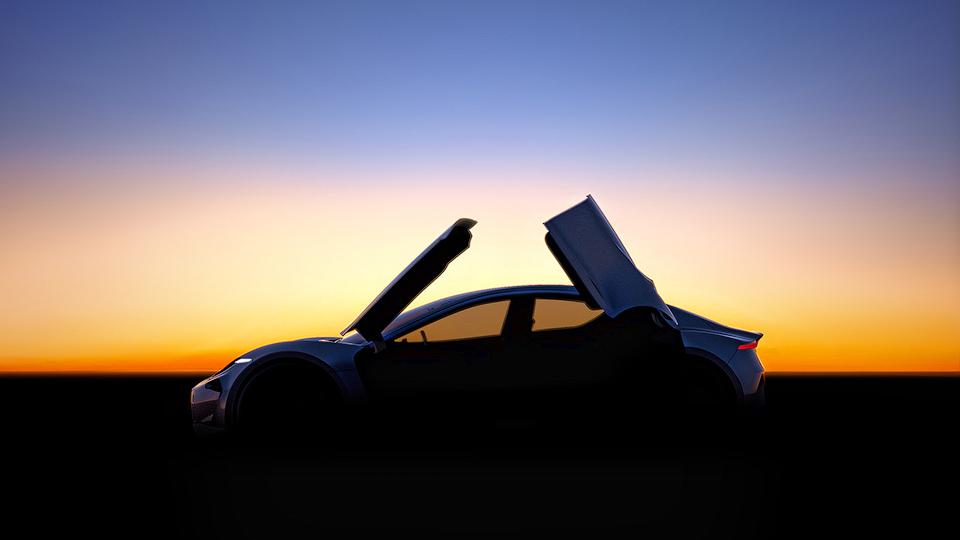Новая модель Fisker проедет наэлектротяге 645 километров. Фото 1