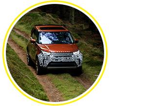 Первый тест революционного Land Rover Discovery. Фото 9