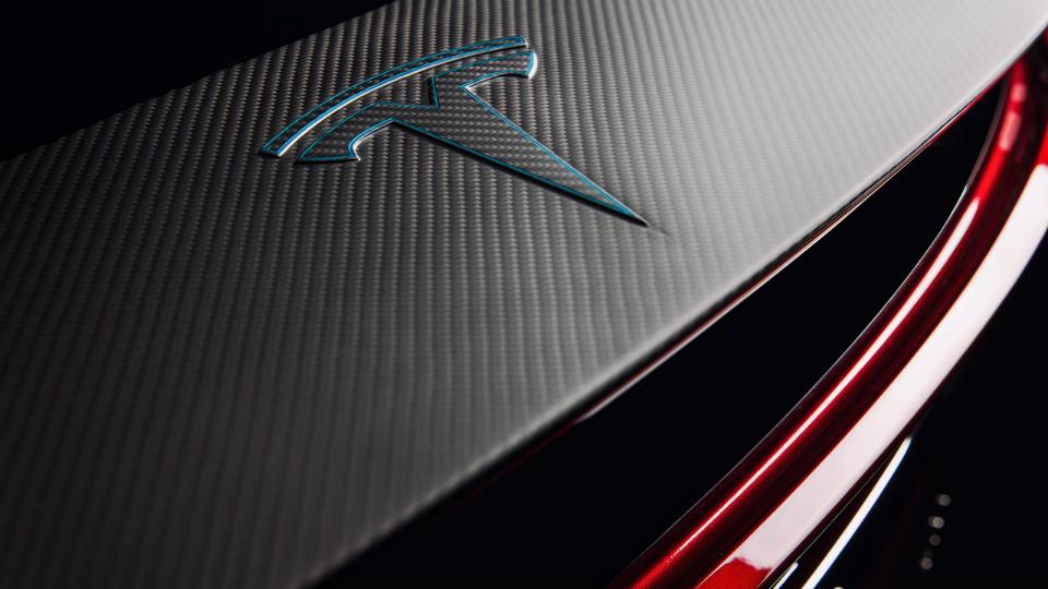 Ателье Vilner доработало кроссовер Tesla Model X. Фото 2