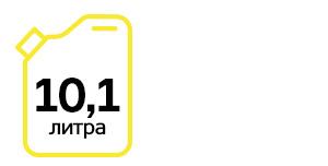 Длительный тест Toyota Camry с«Яндекс. Навигатором»: часть вторая. Фото 3