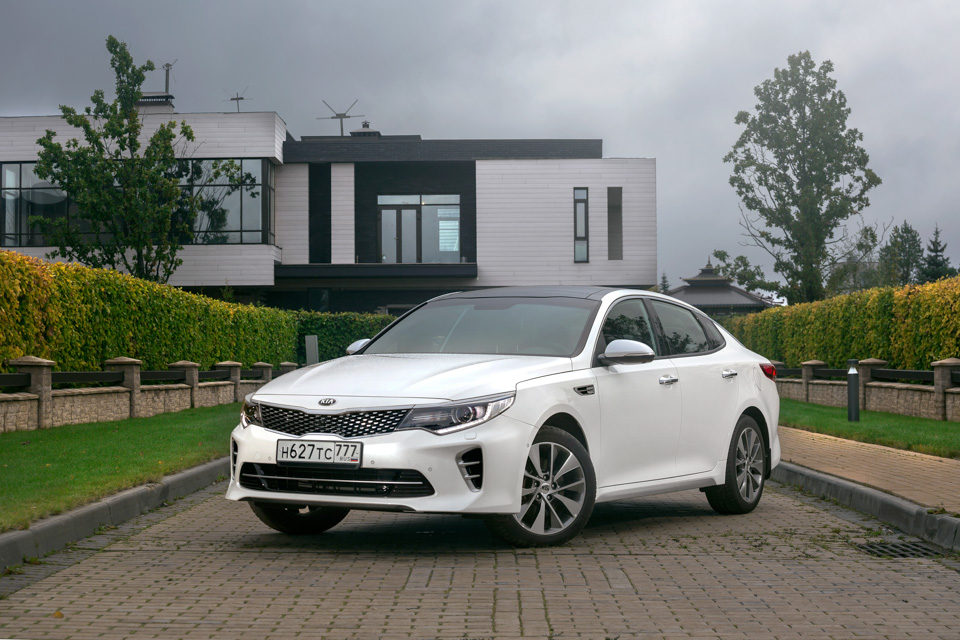 Длительный тест Toyota Camry с«Яндекс. Навигатором»: часть вторая. Фото 4