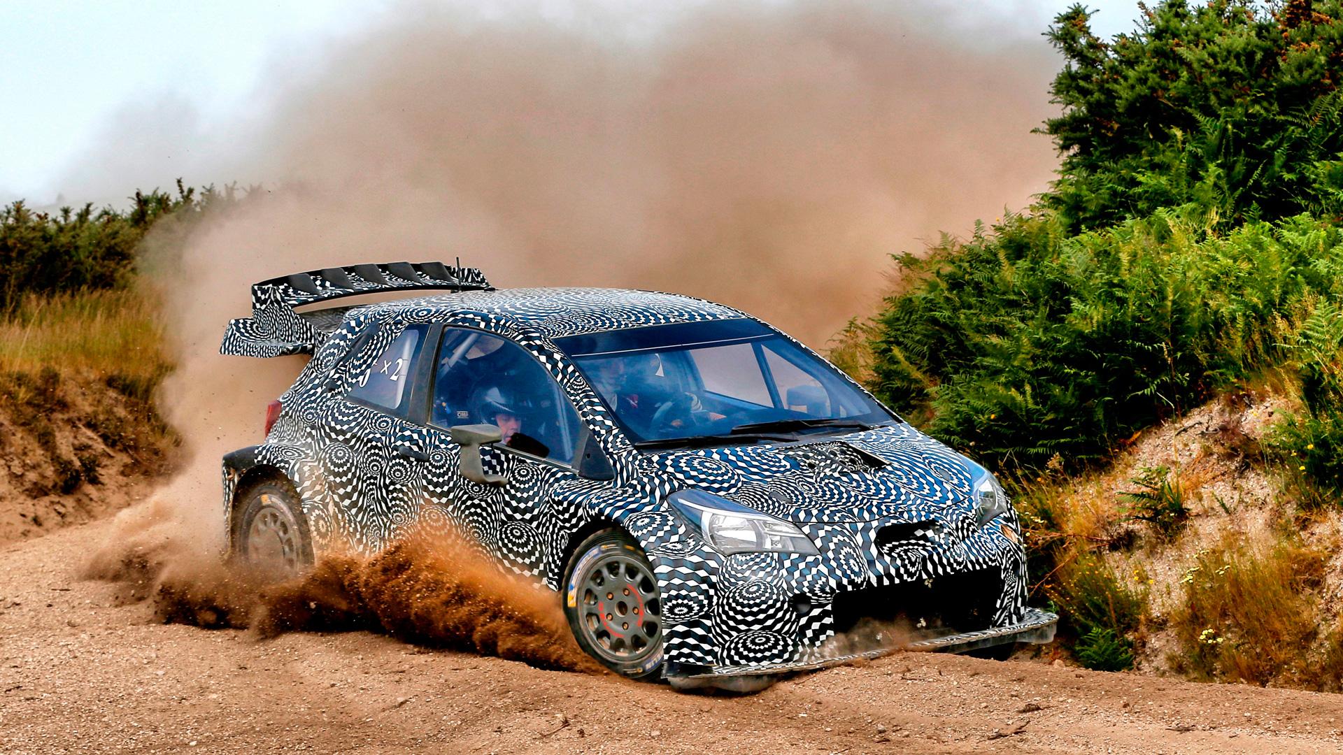 Все, что нужно знать про возвращение «Тойоты» вWRC. Фото 2