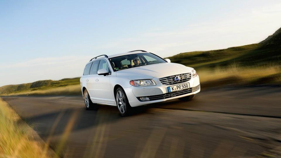 Volvo отправит времонт шесть моделей вРоссии