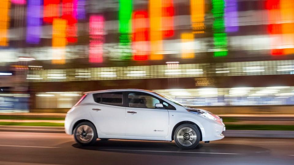 Nissan, Renault иMitsubishi выпустят «дешевый» электрокар