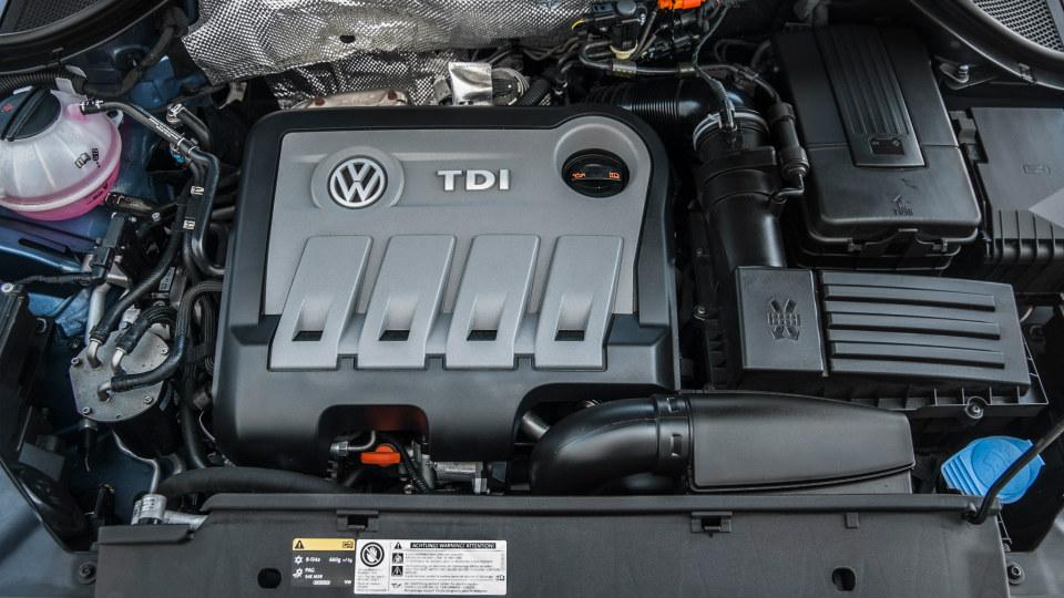 """""""Дизельгейт"""" в Канаде обойдется Volkswagen в $1,6 млрд."""