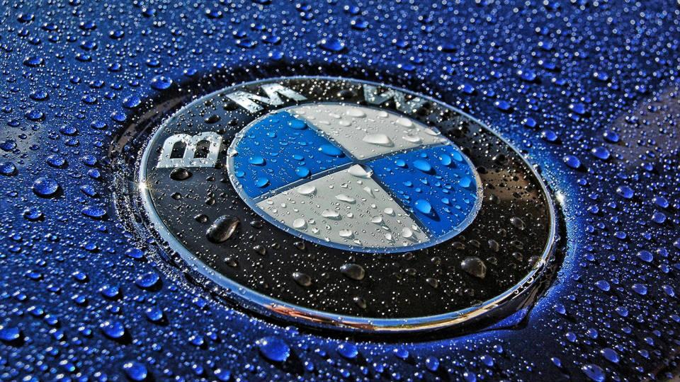 Производитель автомобилей БМВ одержал победу суд укитайских компаний вШанхае