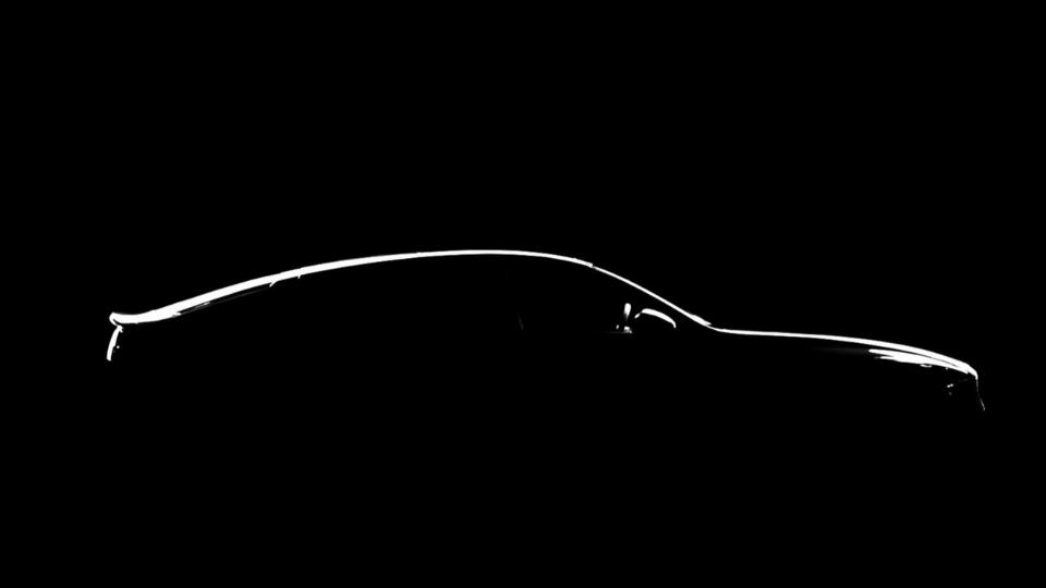 Заднеприводный седан Kia GTдебютирует вДетройте