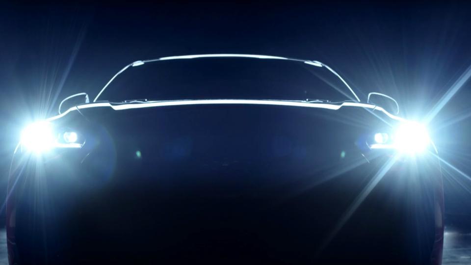 Kia раскрывает дизайн своей самой быстрой модели