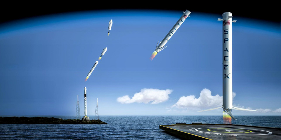 Искусственный разум, вакуумный поезд иполеты наМарс— начто еще тратит деньги создатель Tesla. Фото 8
