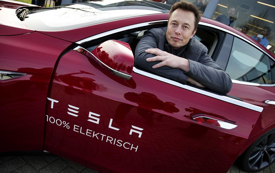 Искусственный разум, вакуумный поезд иполеты наМарс— начто еще тратит деньги руководитель Tesla. Фото 13