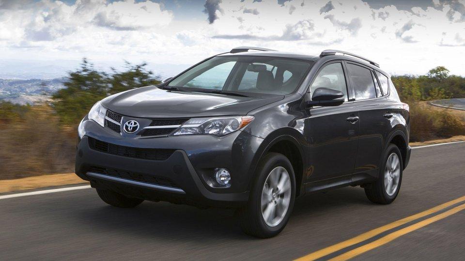 Американка решила засудить «Тойоту» за«съедобные» провода