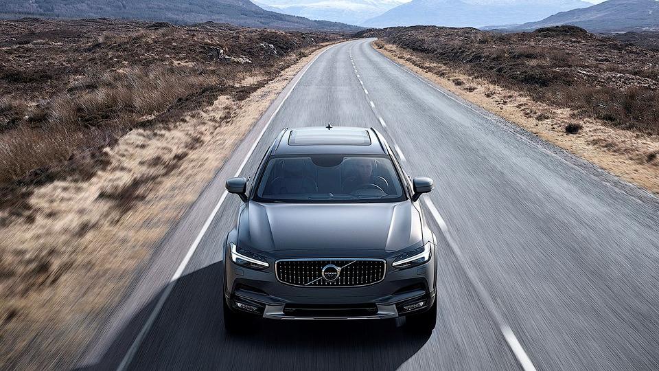 Volvo впервые за 50 лет не стали самыми продаваемыми машинами Швеции