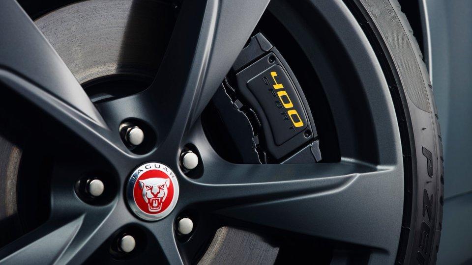 Специальную серию 400 Sport приурочили кзапуску обновленной модели