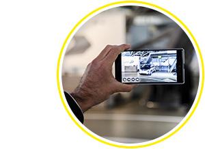 Искусственный интеллект, проекция иавтопилоты: 18 премьер выставки потребительской электроники вЛас-Вегасе. Фото 3