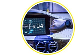 Искусственный интеллект, проекция иавтопилоты: 18 премьер выставки потребительской электроники вЛас-Вегасе. Фото 10