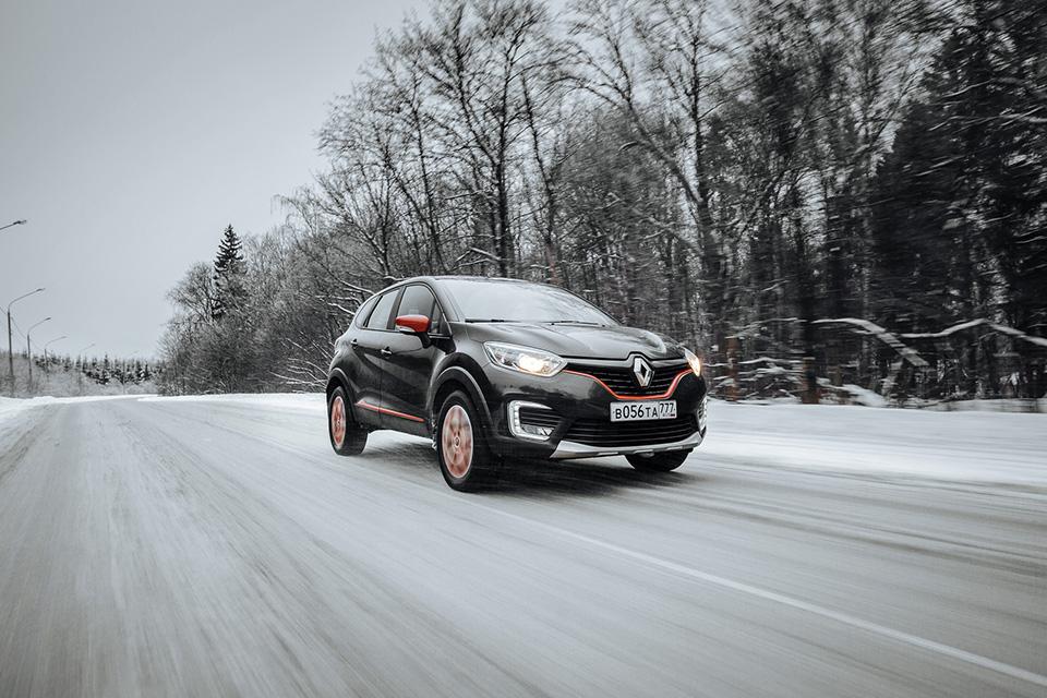 Длительный тест Renault Kaptur, симпатичнейшего избюджетников: часть первая. Фото 6