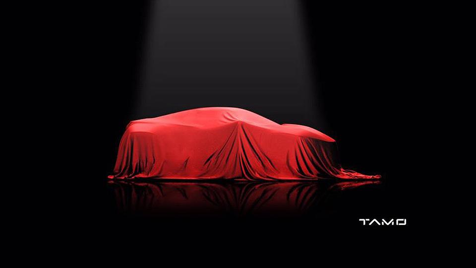 Индийская Tata Motors вЖеневе покажет Tamo