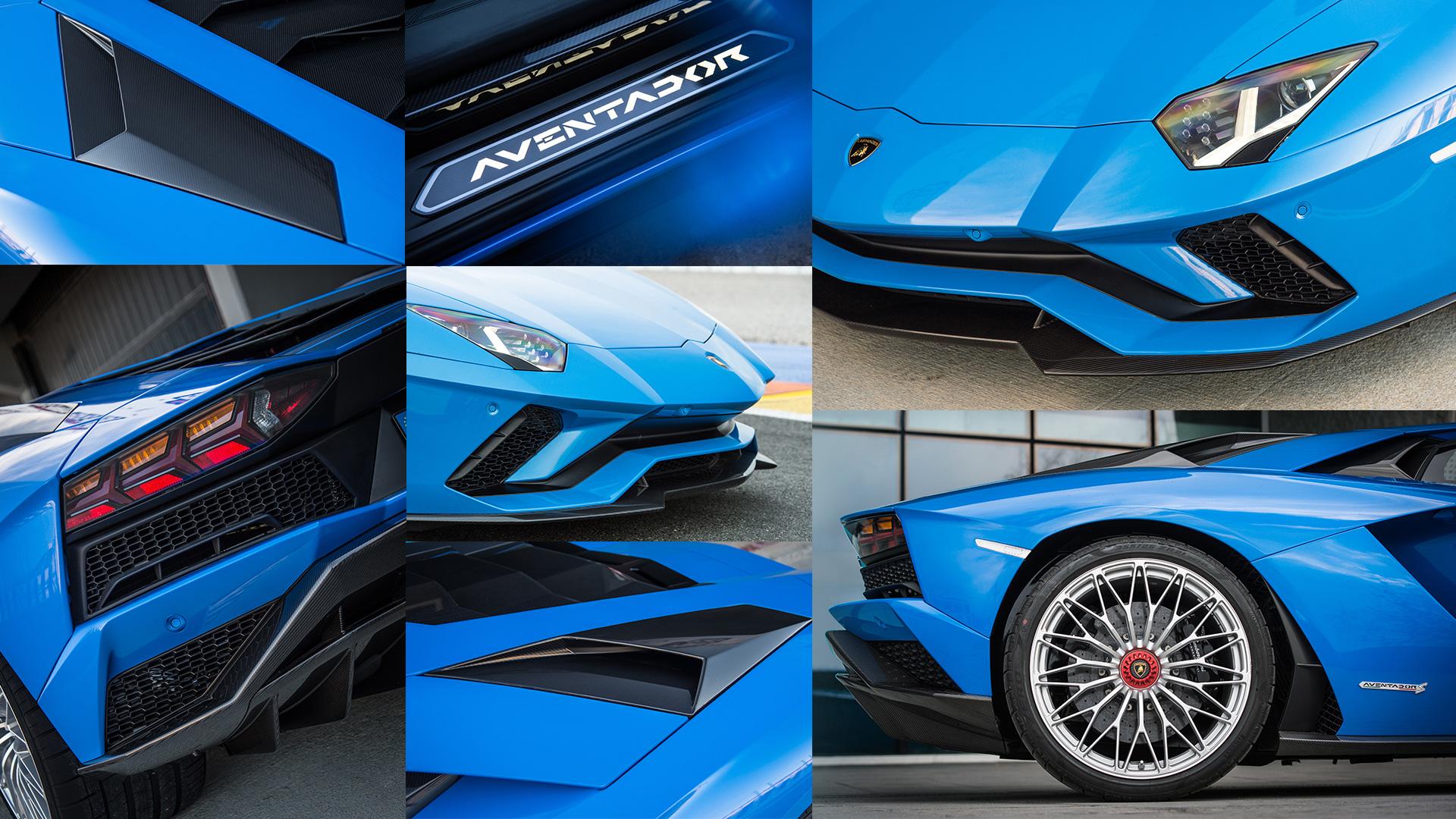 Тест-драйв Lamborghini Aventador S, после которого нужно заново учиться жить. Фото 3