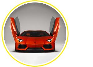 Тест-драйв Lamborghini Aventador S, после которого нужно заново учиться жить. Фото 14