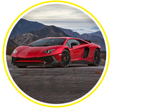 Тест-драйв Lamborghini Aventador S, после которого нужно заново учиться жить. Фото 12