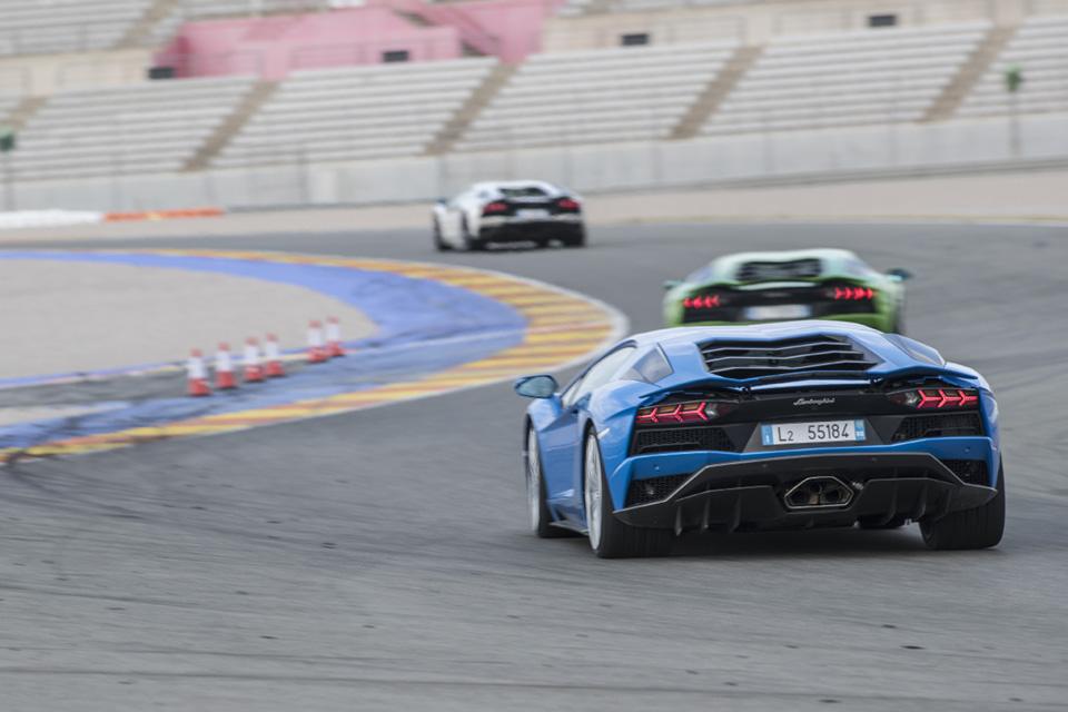 Тест-драйв Lamborghini Aventador S, после которого нужно заново учиться жить. Фото 10