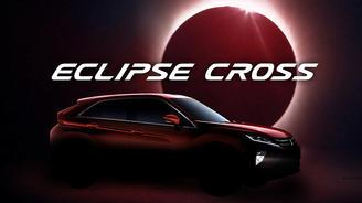 Новый кроссовер Mitsubishi получит имя спорткара - Mitsubishi