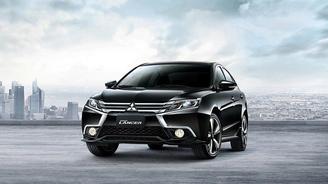 Mitsubishi обновила Lancer - Mitsubishi