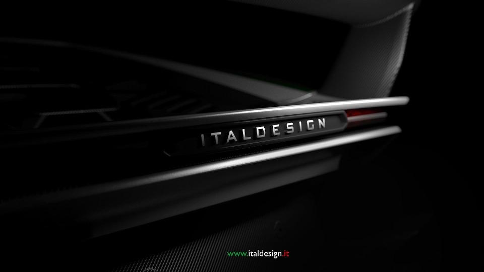 Компания Italdesign сообщила осоздании нового бренда Italdesign Automobili Speciali