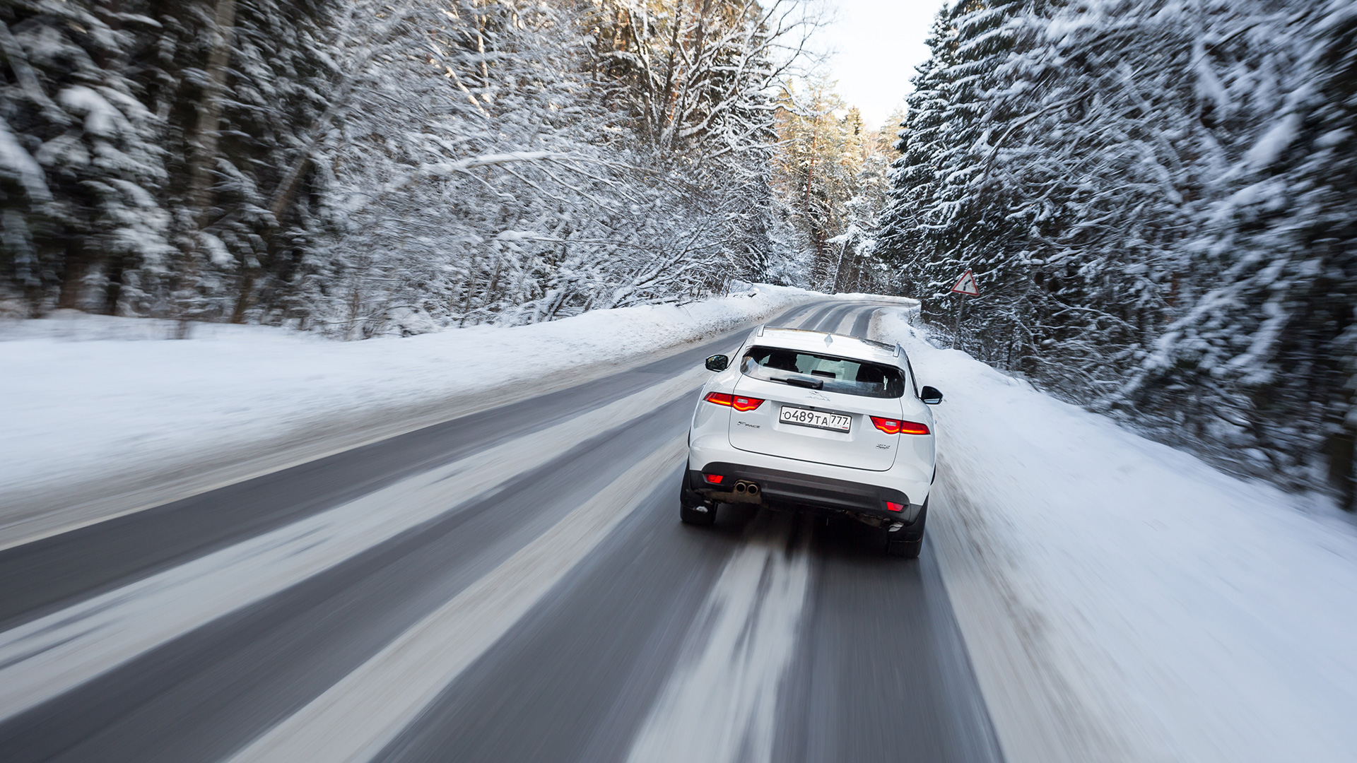 Длительный тест Jaguar F-Pace: итоги, конкуренты истоимость владения. Фото 3