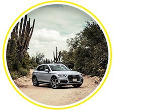 Чем насамом деле отличается новая Audi Q5 отстарой: первый тест-драйв. Фото 5