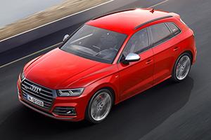 Чем насамом деле отличается новая Audi Q5 отстарой: первый тест-драйв. Фото 7
