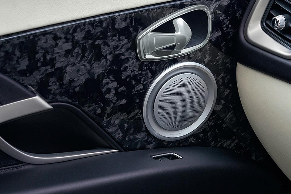 Самые дорогие (икрутые) аудиосистемы вмашинах . Фото 5