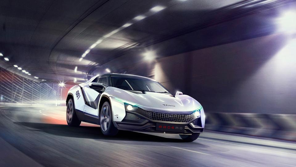 Создатель Lamborghini Diablo сделал для индийцев среднемоторный спорткар