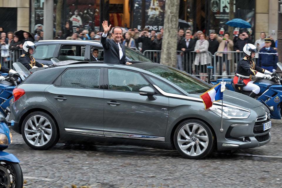Машины для глав государств . Фото 3