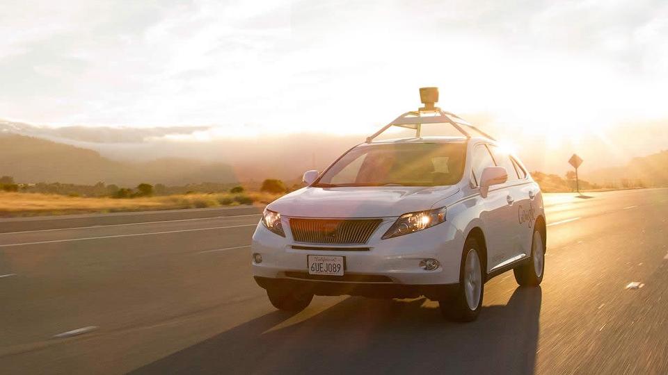 Калифорния смягчила правила для беспилотных авто