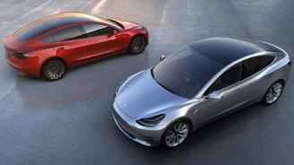 Tesla в 2018 году выпустит компактный кроссовер с автопилотом - Tesla