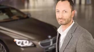 Облик Infiniti будет создавать бывший шеф-дизайнер BMW - Infiniti