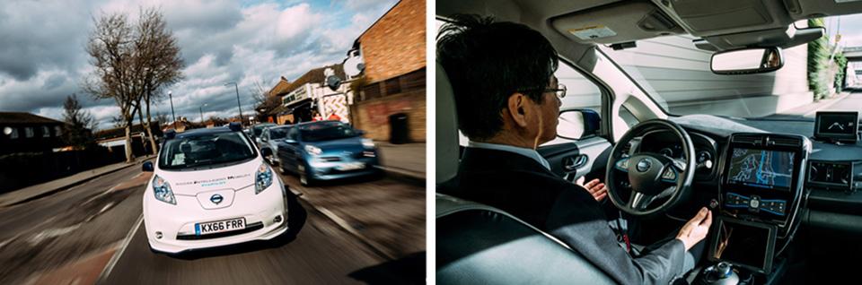 Как машины видят наш мир через радары икамеры. Фото 3