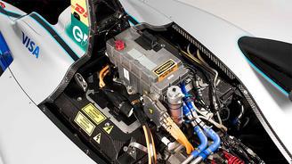 BMW будет поставлять двигатели для Формулы-Е