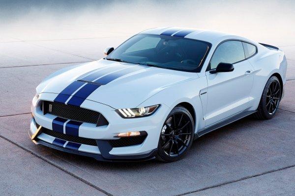 Форд Mustang неоправдал ожиданий